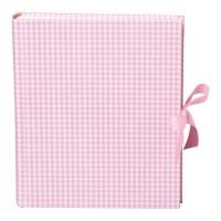 Детский фотоальбом Semikolon Vichy M розовый