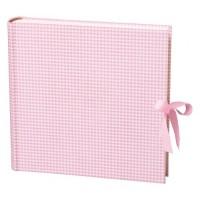 Детский фотоальбом Semikolon Vichy XL розовый