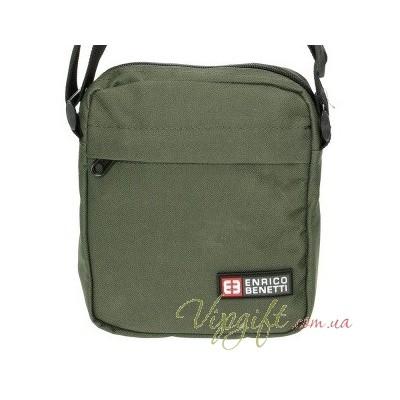 Мужская сумка Enrico Benetti Amsterdam Eb54295029