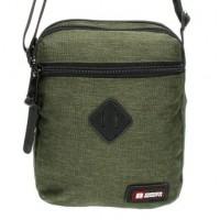 Мужская сумка Enrico Benetti Montevideo Olive Eb54546029