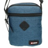 Мужская сумка Enrico Benetti Montevideo Jeans Eb54546030