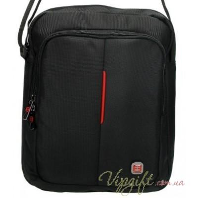 Мужская сумка Enrico Benetti Cornell Black