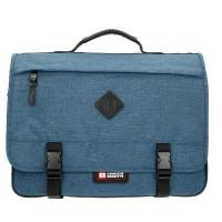 Портфель Enrico Benetti Montevideo Jeans Eb54548030