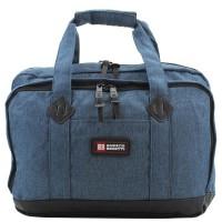 Мужская сумка Enrico Benetti Montevideo Jeans Eb54497030