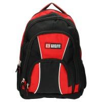 Рюкзак Enrico Benetti Martinique Black-Red Eb47078618