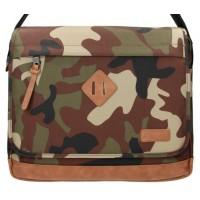 Мужская сумка Enrico Benetti Fortaleza Camouflage Eb54421997