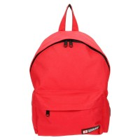 Рюкзак Enrico Benetti Amsterdam Red Eb54386017
