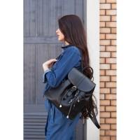 Женский рюкзак BlankNote Олсен оникс