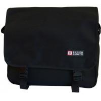 Мужская сумка Enrico Benetti Amsterdam Black Eb54442001