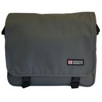 Мужская сумка Enrico Benetti Amsterdam Grey Eb54442012