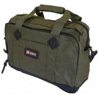 Мужская сумка Enrico Benetti Montevideo Olive Eb54497029