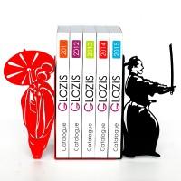 Упоры для книг Glozis Japan