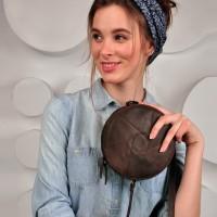 Женская сумка BlankNote Бон-бон Орех