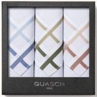 Мужские носовые платки Guasch Apolo 92-01