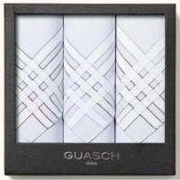 Мужские носовые платки Guasch Apolo 92-02