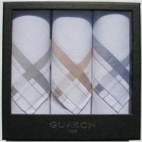 Мужские носовые платки Guasch Apolo 92-03