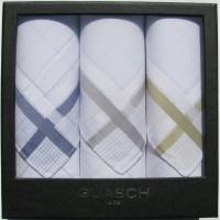 Мужские носовые платки Guasch Apolo 92-04