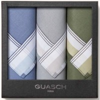 Мужские носовые платки Guasch Apolo 95-02