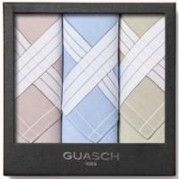 Мужские носовые платки Guasch Apolo 95-03