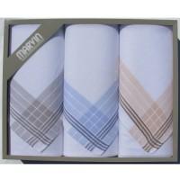 Мужские носовые платки Marvin Mink 92-05