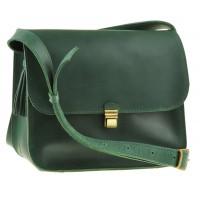 Женская сумка BlankNote Амели Изумруд