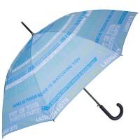 Женский зонт-трость Happy Rain U41089-2