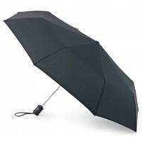 Складной зонт Open & Close-3 L345 - Black