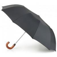 Складной зонт Fulton Magnum-1 Auto G512 - Black