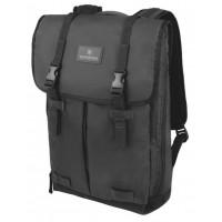 Рюкзак Victorinox Flapover Altmont 3.0 Black Vt323893.01