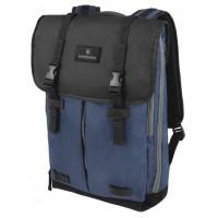 Рюкзак Victorinox Flapover Altmont 3.0 Blue Vt601453