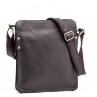 Мужская кожаная сумка Tiding Bag G8856A