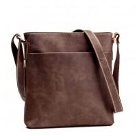 Мужская кожаная сумка Tiding Bag G1166B