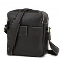 Мужская кожаная сумка Tiding Bag M47-2779A