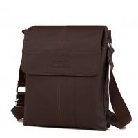 Мужская кожаная сумка Tiding Bag A25-064C