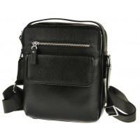 Мужская кожаная сумка Tiding Bag M5609-1A