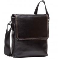 Мужская кожаная сумка Tiding Bag M9806-1A