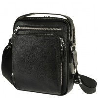 Мужская кожаная сумка Tiding Bag M5608-1A