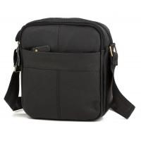 Мужская кожаная сумка Tiding Bag M38-1025A