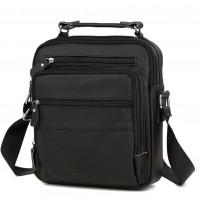 Мужская кожаная сумка Tiding Bag M38-5112A