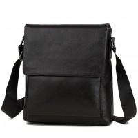 Мужская кожаная сумка Tiding Bag A25-1278A