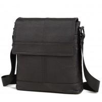 Мужская кожаная сумка Tiding Bag M38-3822A