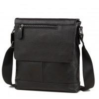 Мужская кожаная сумка Tiding Bag M38-8146A