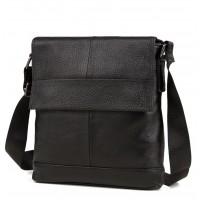 Мужская кожаная сумка Tiding Bag M38-8136A
