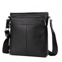 Мужская кожаная сумка Tiding Bag M2862A