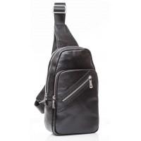 Кожаный рюкзак Tiding Bag M2093-12A