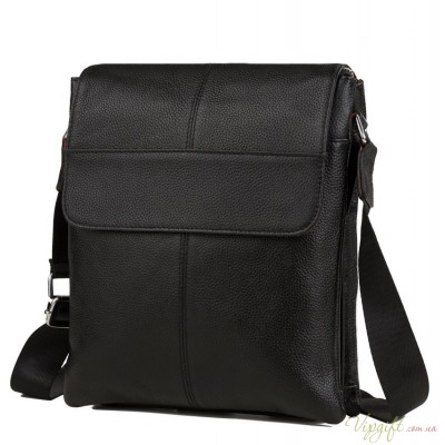 1086356160f1 Мужская кожаная сумка Tiding Bag A25-064A, купить Мужская кожаная ...