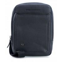 Мужская сумка из натуральной кожи Piquadro CA3084B3_BLU