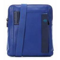 Мужская сумка Piquadro Pulse CA1358P15_BLU