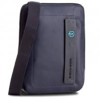 Мужская сумка Piquadro Pulse CA3084P15_BLU3