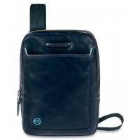Мужская сумка Piquadro Vibe CA3084B2_BLU2